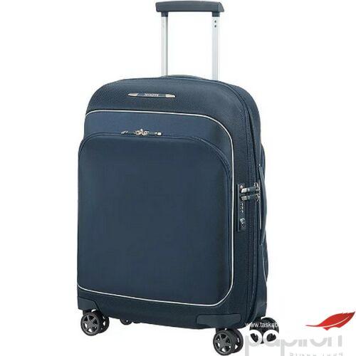 Samsonite bőrönd 55/20 kabin Fuze 40x55x20 2,4kg 35L 87517/2165 éj kék