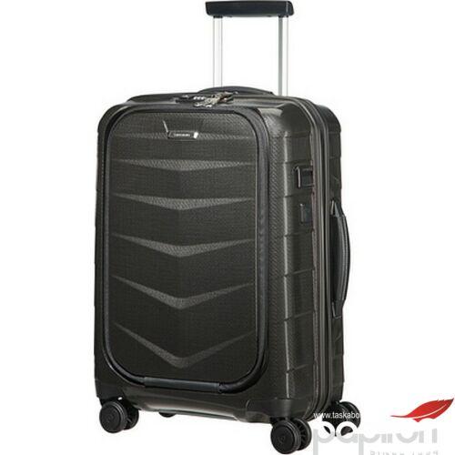 Samsonite bőrönd 55/20 Lite-Biz spinner 123010/1041 Fekete