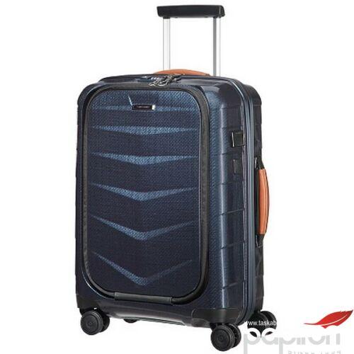 Samsonite bőrönd 55/20 Lite-Biz spinner 123010/1549 Éjkék