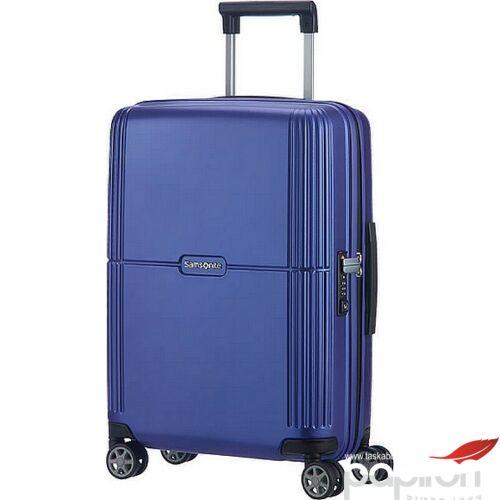Samsonite bőrönd 55/20 Orfeo 40x55x20 2,4kg 37l 92668/1217 kobalt kék