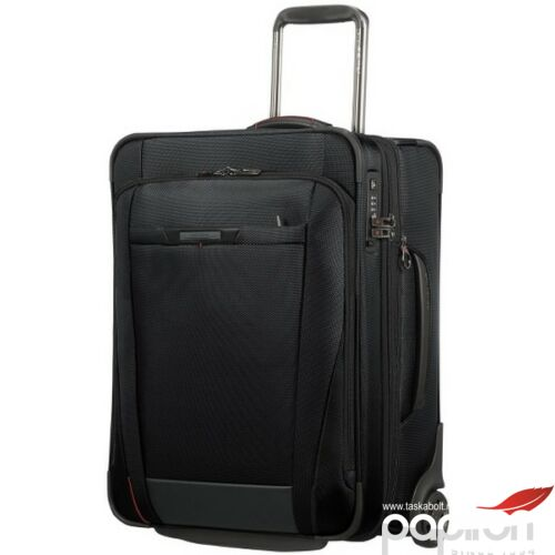 Samsonite bőrönd 55/20 PRO-DLX 5 40x55x23/28 106369/1041 fekete
