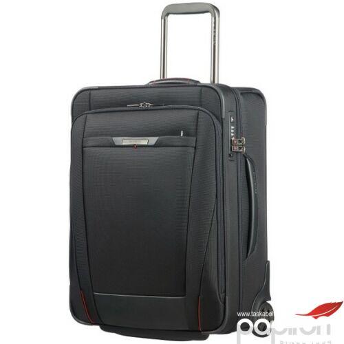Samsonite bőrönd 55/20 PRO-DLX 5 45x55x20 106368/1041 fekete