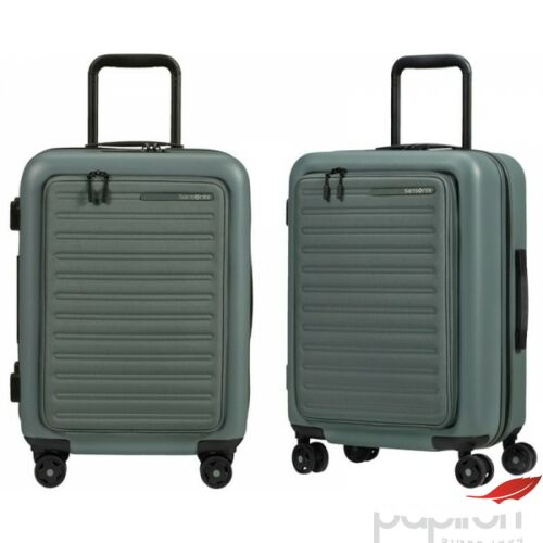 Samsonite bőrönd 55/20 Stackd Spinner 55/20 Exp Easy Access