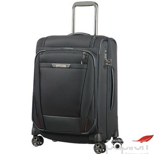 Samsonite bőrönd 56/20 PRO-DLX 5 40x56x20 106367/1041 fekete