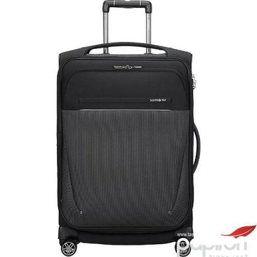 Samsonite bőrönd 63/23 B-Lite Icon 42x63x26/30 55/62L 106697/1041 fekete
