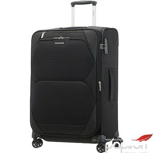 Samsonite bőrönd 67/24 Dynamore 44x67x27/30 74/82L 106616/1041 fekete