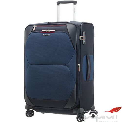 Samsonite bőrönd 67/24 Dynamore 44x67x27/30 74/82L 106616/1090 kék