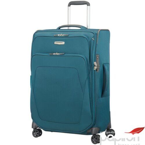 Samsonite bőrönd 67/27 Spark Sng 44x67x27/31 3kg 87605/1686 olajkék