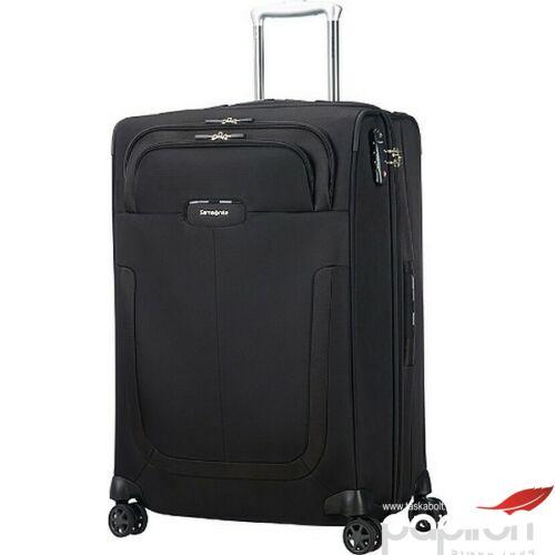 Samsonite bőrönd 67/28/32 Duosphere 46x67x28/32 3,3kg 80,5/90l 92990/1041 fekete
