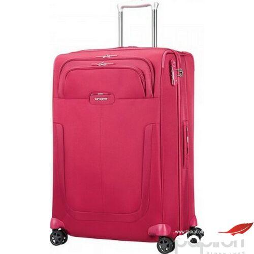 Samsonite bőrönd 67/28/32 Duosphere 46x67x28/32 3,3kg 80,5/90l 92990/6546 gránit vörös
