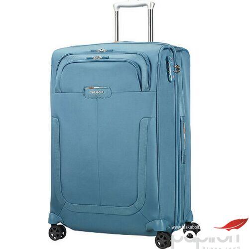 Samsonite bőrönd 67/28/32 Duosphere 46x67x28/32 3,3kg 80,5/90l 92990/6547 niagara kék