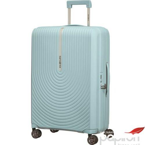 Samsonite bőrönd 68/25 Hi-Fi spinner EXP. 73/81 L 132801/1809-Sky Blue