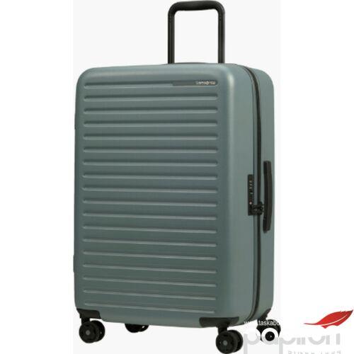 Samsonite bőrönd 68/25 Stackd spinner 68/25 134639/1338-Forest