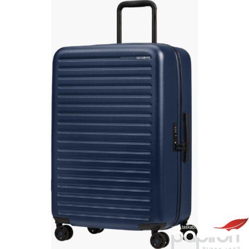 Samsonite bőrönd 68/25 Stackd spinner 68/25 134639/1596-Navy
