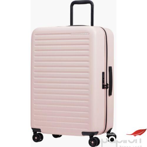 Samsonite bőrönd 68/25 Stackd spinner 68/25 134639/1751-Rose