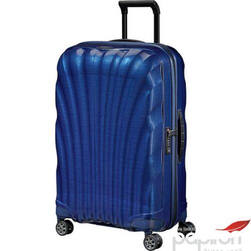 Samsonite bőrönd 69/25 C-Lite spinner 69/25 122860/1277-Deep Blue
