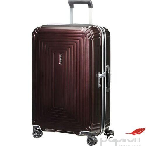 Samsonite bőrönd 69/25 Neopulse Dlx spinner 69/25 92033/7961-matte Port