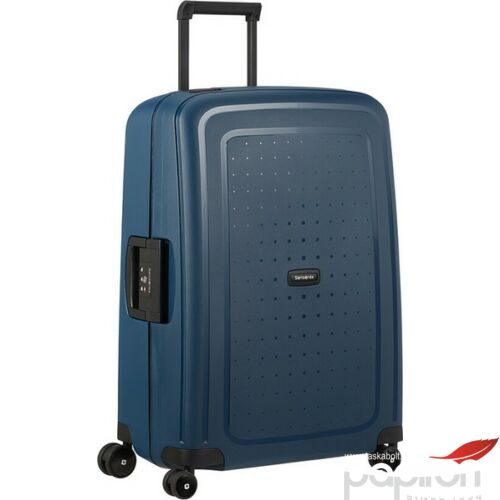 Samsonite bőrönd 69/25 S'Cure Eco SPIN 69/25 Post Consumer 128015/1598-Navy Blue