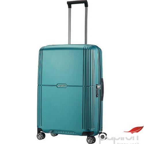 Samsonite bőrönd 69/27 Orfeo 47x69x27 3,3 kg 72l 92669/0454 kék lagúna