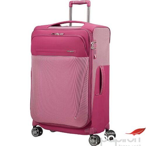 Samsonite bőrönd 71/26 B-Lite Icon 46x71x28/32 106698/1761 rubintvörös