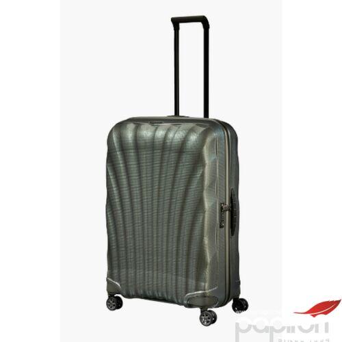 Samsonite bőrönd 75/28 C-Lite spinner 75/28 122861/1542-Metallic Green