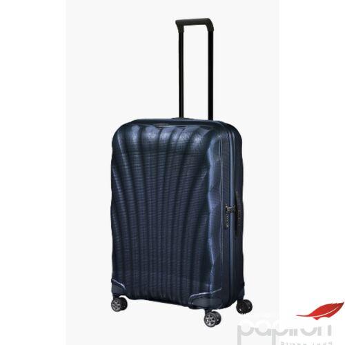 Samsonite bőrönd 75/28 C-Lite spinner 75/28 122861/1549-Midnight Blue