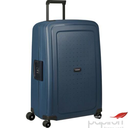Samsonite bőrönd 75/28 S'Cure Eco SPIN 75/28 Post Consumer 128016/1598-Navy Blue