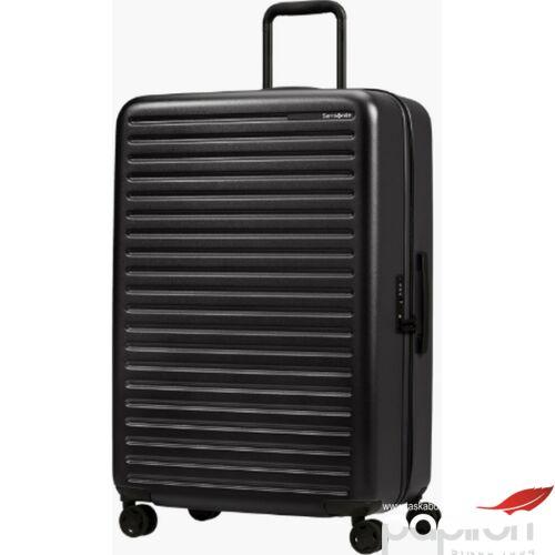 Samsonite bőrönd 75/28 Stackd spinner 75/28 134640/1041-Black