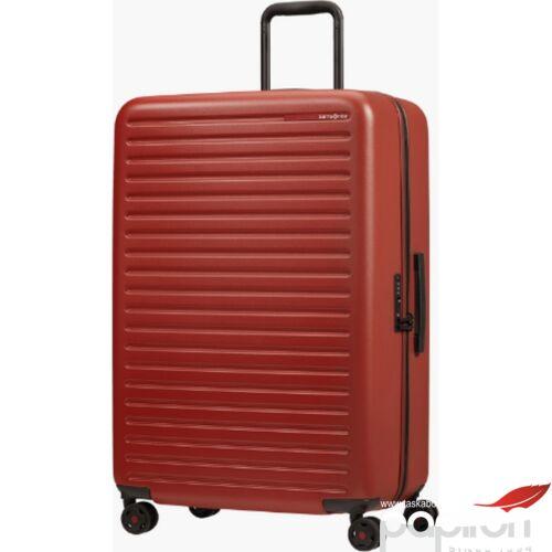 Samsonite bőrönd 75/28 Stackd spinner 75/28 134640/1726-Red