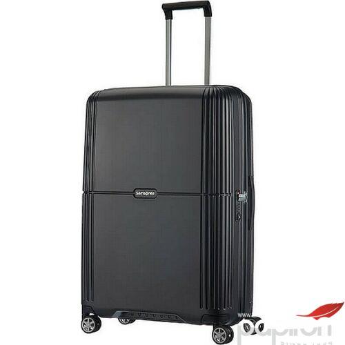 Samsonite bőrönd 75/30 Orfeo 51x75x30 3,7kg 96l 92670/0540 fekete