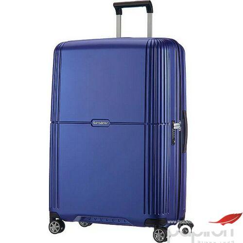 Samsonite bőrönd 75/30 Orfeo 51x75x30 3,7kg 96l 92670/1217 kobalt kék