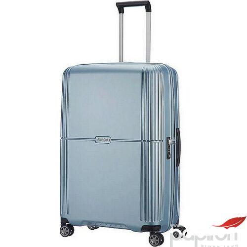 Samsonite bőrönd 75/30 Orfeo 51x75x30 3,7kg 96l 92670/6260 ezüst szürke