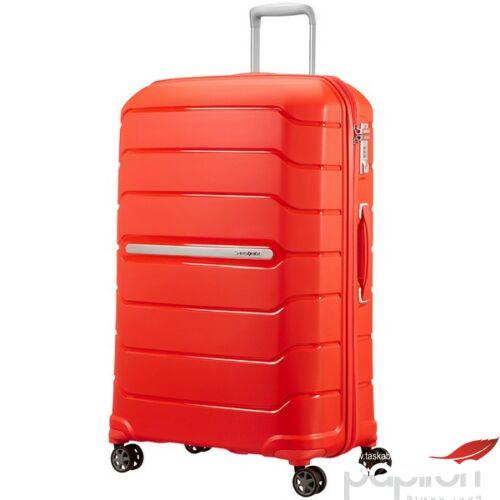 Samsonite bőrönd 75/28 Flux 4kerekű bővíthető