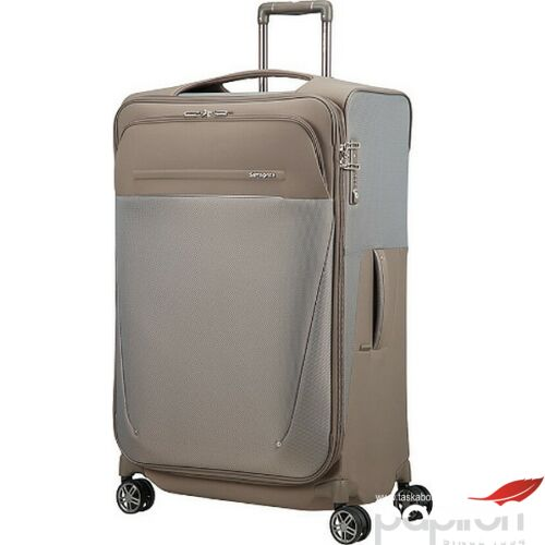 Samsonite bőrönd 78/29 B-Lite Icon 49x78x31/35 106699/7066 sötét homok