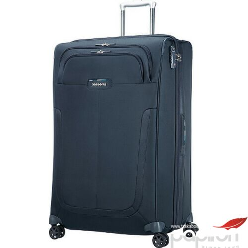 Samsonite bőrönd 78/30/34 Duosphere 49x78x30/34 3,8kg 118/132l 92991/1247 sötét kék