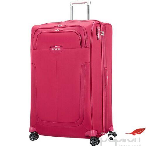 Samsonite bőrönd 78/30/34 Duosphere 49x78x30/34 3,8kg 118/132l 92991/6546 gránit vörös