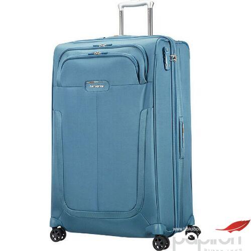 Samsonite bőrönd 78/30/34 Duosphere 49x78x30/34 3,8kg 118/132l 92991/6547 niagara kék
