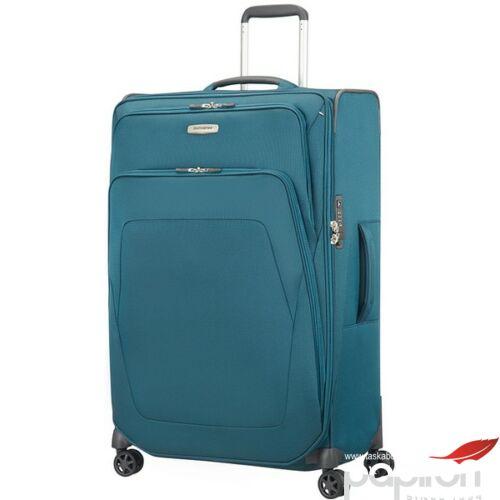 Samsonite bőrönd 79/31 Spark Sng 48x79x31/35 3,4kg 87606/1686 olajkék
