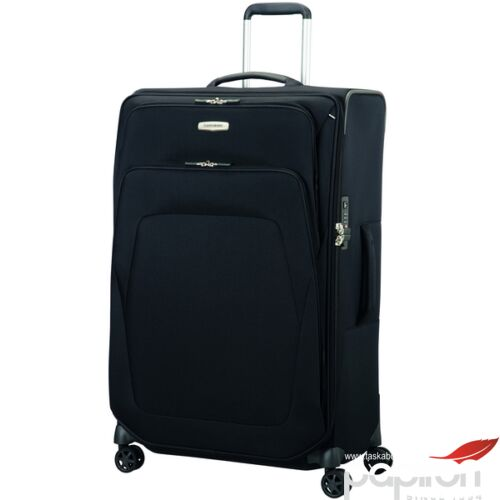 Samsonite bőrönd 79/31 Spark Sng 48x79x31/35 3,4kg 87606/1041 Fekete