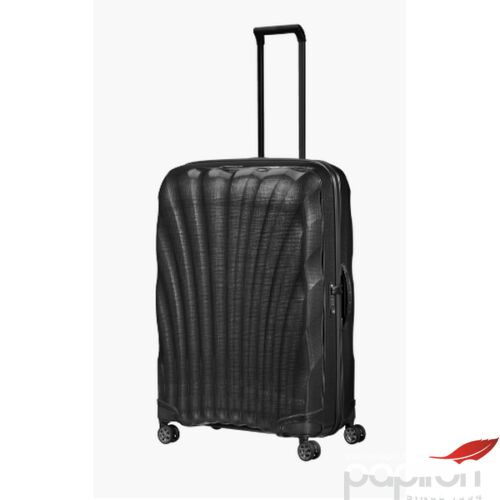 Samsonite bőrönd 81/30 C-Lite spinner 81/30 122862/1041-Black