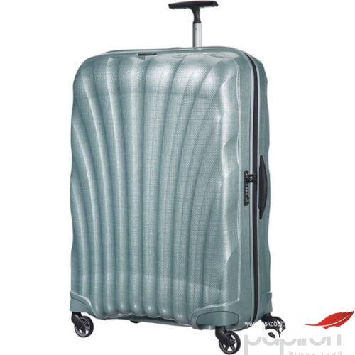 Samsonite bőrönd 81/30 C-Lite spinner 81/30 122862/1432-Ice Blue
