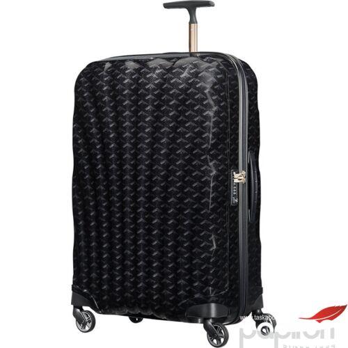 Samsonite bőrönd 81/30 FL2 LTD COSMOLITE spinner 81/30 FL2LTD 115315/2878 - Black Print