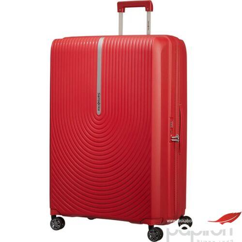 Samsonite bőrönd 81/30 Hi-Fi spinner EXP. 119/131L 132803/1726-Red