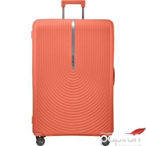 Samsonite bőrönd 81/30 Hi-Fi spinner EXP. 119/131L 132803/5209-Bright Coral