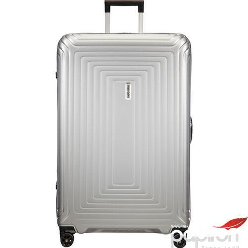 Samsonite bőrönd 81/30 Neopulse Dlx spinner 81/30 92035/6496-matte Sky Silver