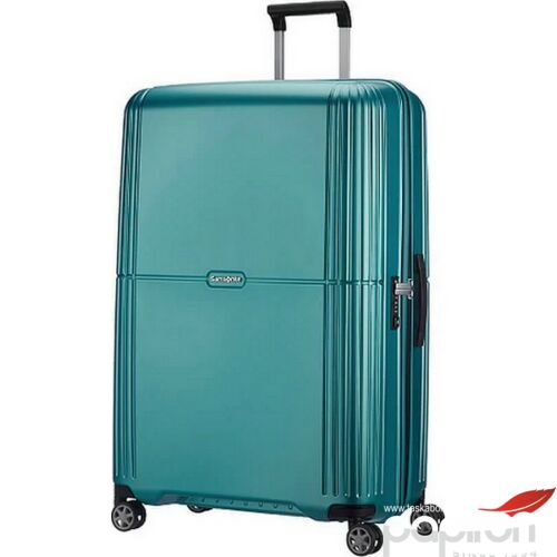 Samsonite bőrönd 81/32 Orfeo 55x81x32 4,3kg 123l 92671/0454 kék lagúna