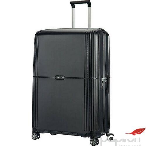 Samsonite bőrönd 81/32 Orfeo 55x81x32 4,3kg 123l 92671/0540 fekete