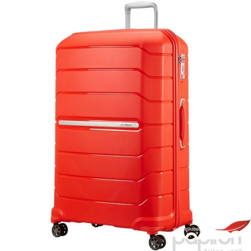 Samsonite bőrönd 81/36 Flux 4kerekű bővíthető