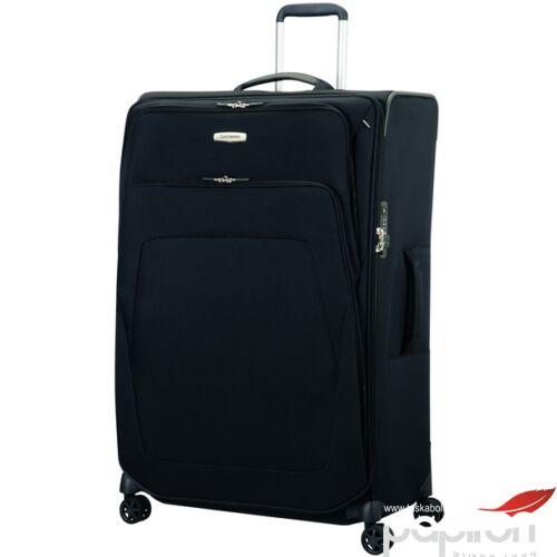 Samsonite bőrönd 82/32 Spark Sng 53x82x32/36 3,8kg 87607/1041 Fekete