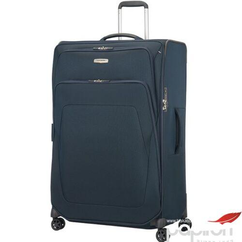 Samsonite bőrönd 82/32 Spark Sng 53x82x32/36 3,8kg 87607/1090 kék